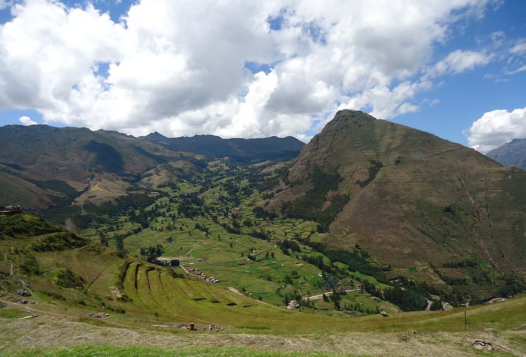 Valle Sagrado Cusco - Peru