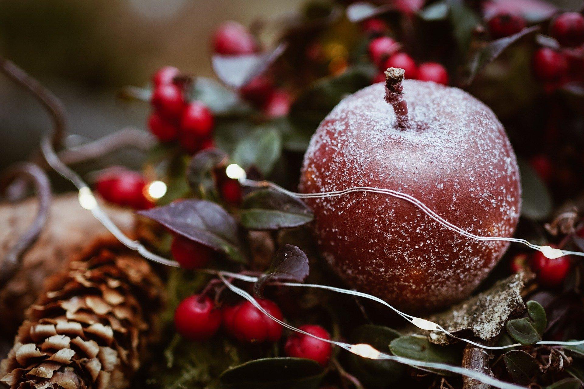 foto blog de navidad