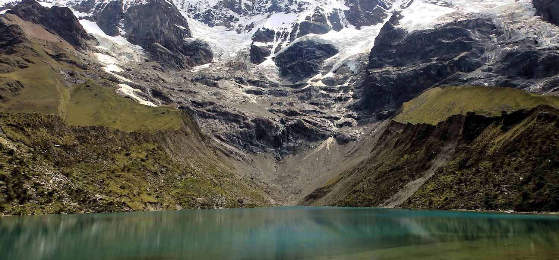 Laguna Humantay Cusco - Peru- Peruvian - Shades