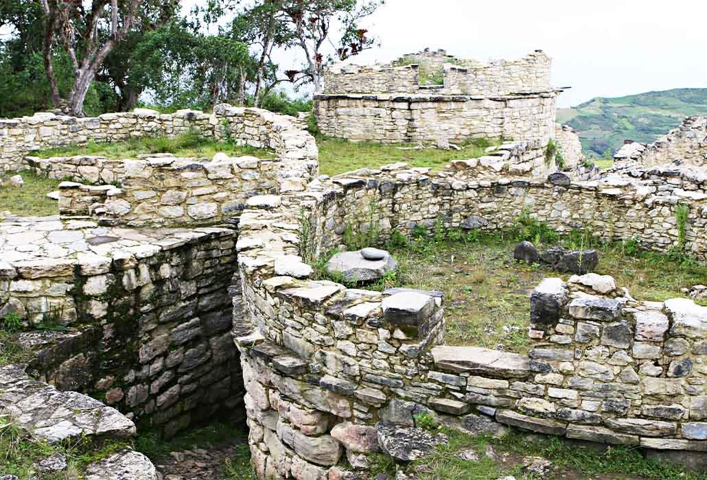 Kuelap, Chachapoyas - Peru