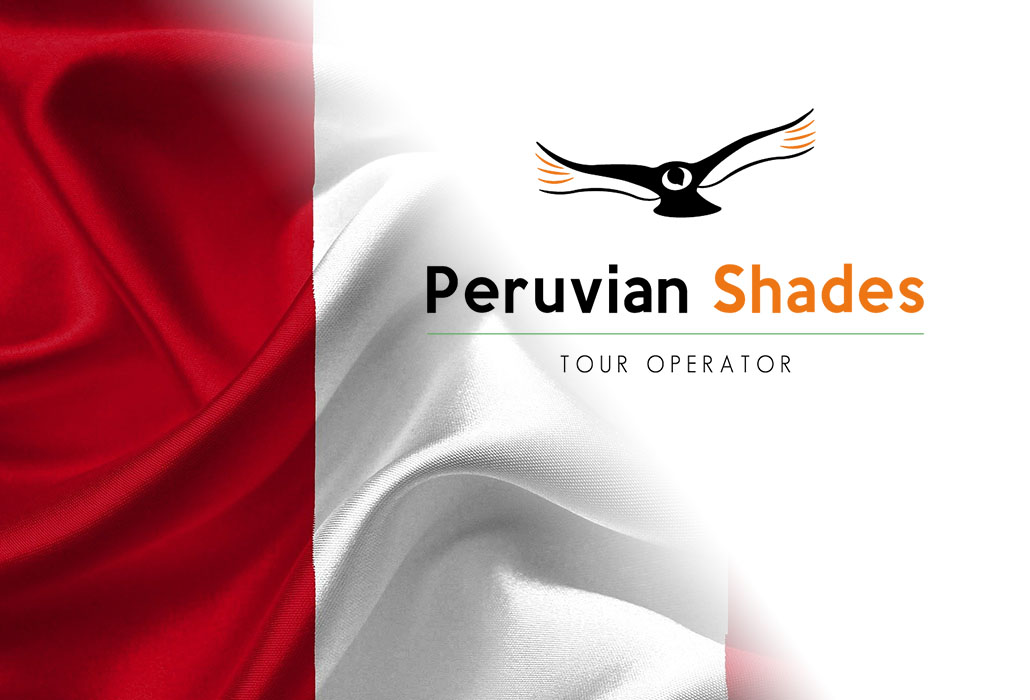 UN MES IMPORTANTE - BLOG - PERUVIANSHADES - PERU - TOUR OPERADOR - bandera